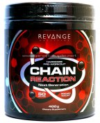 Chain Reaction NEXT GENERATION V3 400g - MAX PETARDA !!