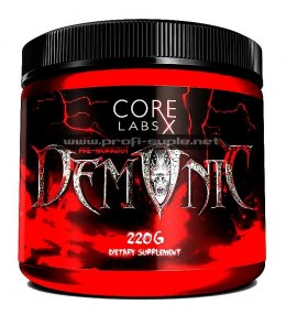 DEMONIC 220g Core Labs