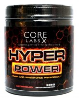 HYPER POWER Zabójczo Mocny Pre/Workout z USA !