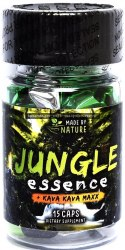 Jungle Essence with Kava Kava MAXX (15 caps)