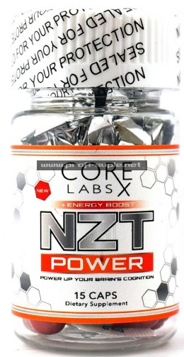 NZT Power 15caps ( modafinil ,flmodafinil 200mg)