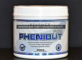 PHENIBUT PURE Powder (200gram/400porcji)