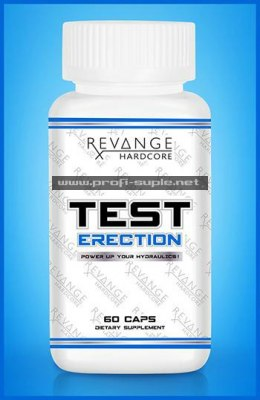 TEST ERECTION 60cap MAX SEX ! Horny Goat,Yohimbine